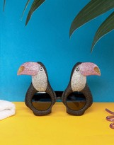 Talking Tables Toucan Sunglasses