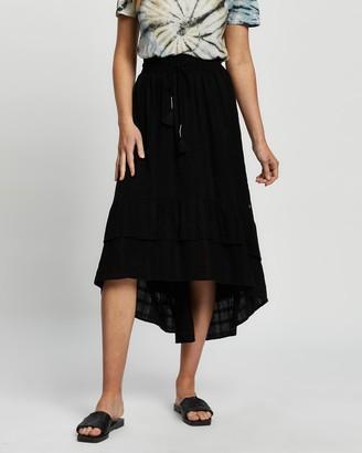 Volcom Sun Spent Skirt