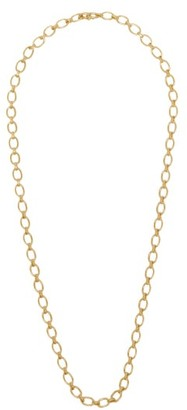 Irene Neuwirth Oval-link 18kt Gold Necklace - Gold