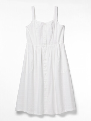 White Stuff Tidal Dress