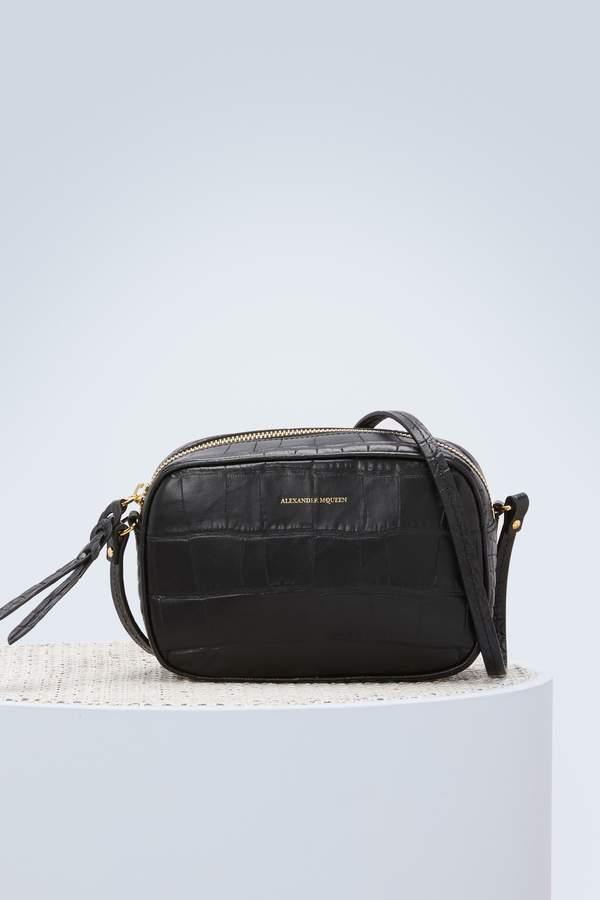 Alexander McQueen Small shoulder bag