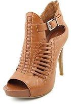 BCBGeneration Women's BG-Gregory Dress Sandal