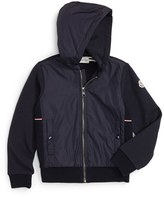 Moncler Boy's Hooded Jacket