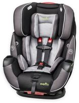 Evenflo SymphonyTM DLX All-In-One Car Seat in Paramount