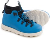 Native Fitzsimmons Shoes - Waterproof (For Little and Big Kids)