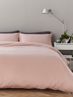 Silentnight Pure Cotton Duvet Cover Set - King Size