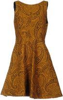 Alice + Olivia Short dresses - Item 34723088
