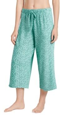 Jockey Cooling Comfort Pajama Capri Pants