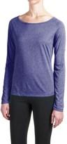 Mizuno Inspire 2.0 Shirt - Long Sleeve (For Women)