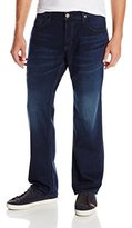 Hudson Men's Wilde 5 Pocket Relaxed Straight