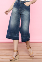 Mos Mosh Flare Jeans