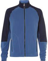 Bogner Marius Panelled Fleece Mid-Layer Jacket