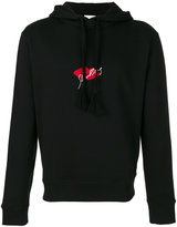 Saint Laurent Slow Kissing hoodie