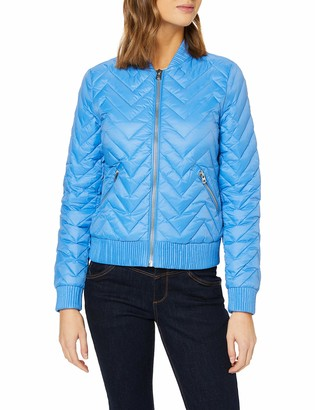 Benetton Women's Giubbotto Bomber Jacket