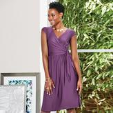 Avon Desk-to-Dinner Wrap Dress in Women's