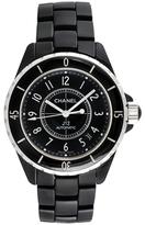 Chanel Vintage J12 Watch, 38mm