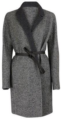Loro Piana Alpaca wool coat