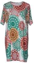 Allude Short dress
