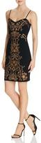 Parker Nico Embellished Dress