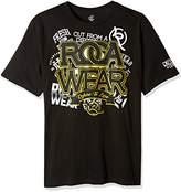 Rocawear Men's Short Sleeve T-Shirt
