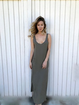 Tysa Everyday Dress in Olive