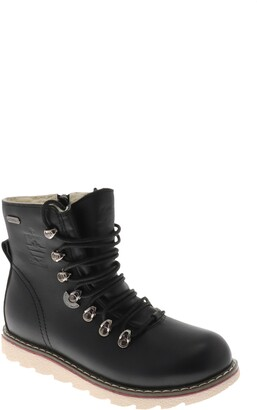 Royal Canadian Caledon Waterproof Lace-Up Boot