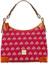 Dooney & Bourke Ohio State Buckeyes Hobo Bag