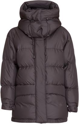 Aspesi Padded Hooded Jacket