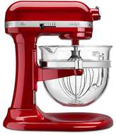 KitchenAid Pro 600 Stand Mixer with Glass Bowl #KF26M22