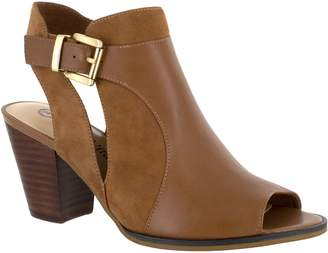 Bella Vita Block-Heel Sandals - Kellan
