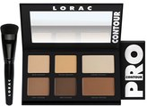 LORAC 'Pro' Contour Palette & Brush - No Color