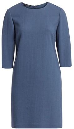 Lafayette 148 New York, Plus Size Giovanetta Shift Dress