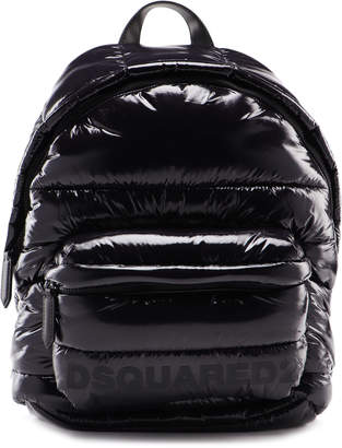 DSQUARED2 Backpack Nylon