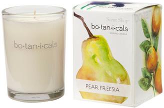 Freesia Scent Shop Botanical Candle, Pear