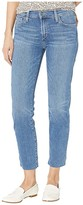 Joe's Jeans Lara Ankle Cut Hem Jeans in Bonsai (Bonsai) Women's Jeans