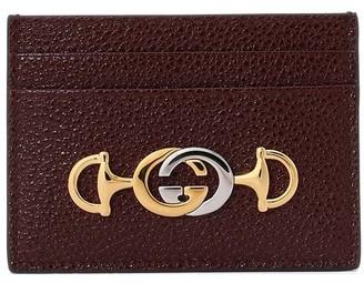Gucci Zumi cardholder