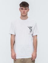 I Love Ugly Cherub S/S T-Shirt