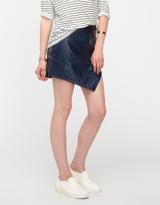 Unbalanced Skirt