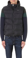 Michael Kors Quilted Down-filled Gilet