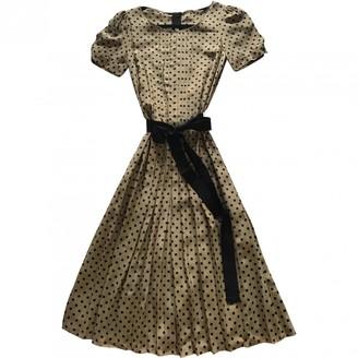 Prada Other Viscose Dresses