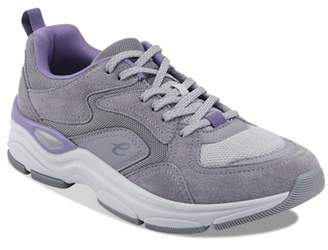 Easy Spirit Squat Walking Shoe - Women's