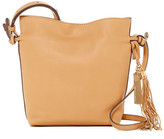 Vince Camuto Linny Leather Crossbody