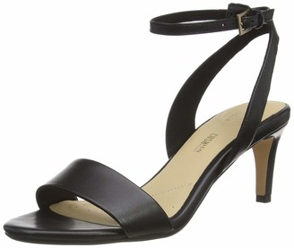 Clarks Amali Jewel Womens Ankle-Strap