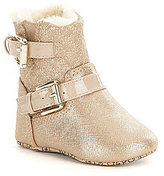 MICHAEL Michael Kors Girl's Baby Harmony Crib Shoe