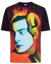 Loewe Fish Print T-shirt