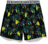 Bonds New Era Boxer Ydg
