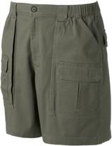 Mens Stretch Cargo Shorts - ShopStyle