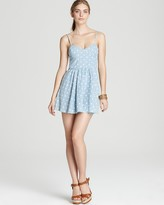 DV Dolce Vita Dress - Rosina Dot