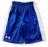 Under Armour Big Boys 8-20 Influencer Shorts