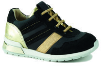 Catimini CAMELINE girls's Shoes (Trainers) in Black